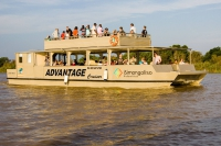 Boat Cruise on St Lucia Wetlands - RCB005 (full day)